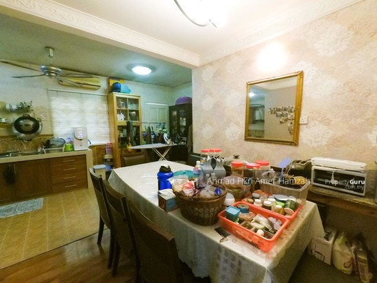 [RENOVATED] Double Storey Terrace Putra Heights  142529563