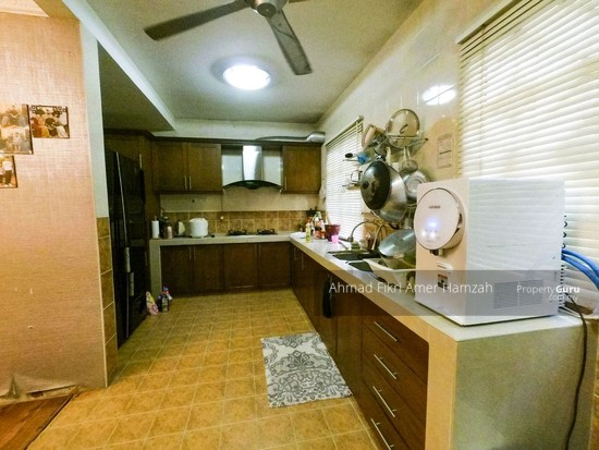 [RENOVATED] Double Storey Terrace Putra Heights  142529566