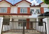 2-Storey Terrace House,The Gateway Horizon Hills - Property For Sale in Malaysia