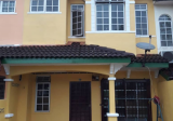 DOUBLE STOREY FASA 3 PUNCAK ALAM - Property For Sale in Malaysia