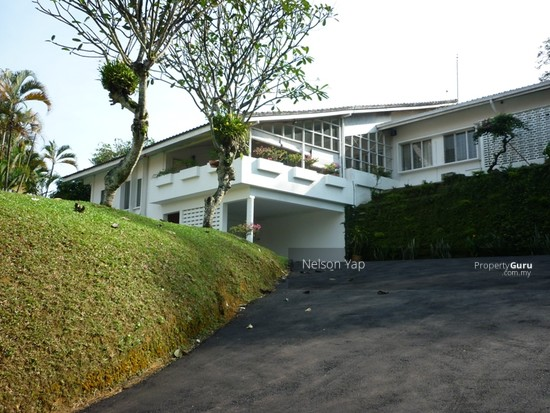 Jalan Gasing - Spacious Commercial Bungalow For Rental  142659103