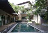 Kenny Hills-Luxury Twin Bungalow (12 rooms, 8 carpark), KL - Property For Sale in Malaysia