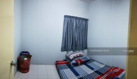 SECOND FLOOR Apartment Centre Point Selayang  142715889