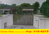 Off Tiger Lane, Ipoh. (Lcw) - Property For Sale in Malaysia