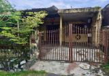 1 storey terrace intermediate Taman Ehsan E5 Kepong - Property For Sale in Singapore