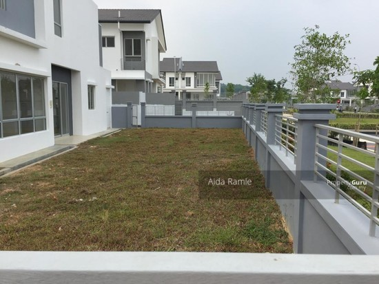 Brand new 3 storey corner lot Fairfield Residence @ Tropicana Heights, Kajang  142963783