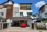 3 Storey Semi D Laman Seri Seksyen 13 Shah Alam For Sale - Property For Sale in Malaysia