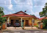 Harga Turun, Semi D Taman Meru Damai, Meru, Klang - Property For Sale in Singapore