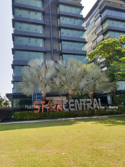 Star Central  143066272
