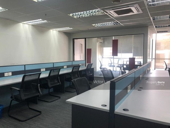 Empire Subang, Subang Jaya office near LRT ss15 Subang Jaya  143067757