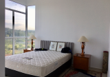 Bangi Gateway Service Apartments, big unit, nicely furnished - Property For Rent in Malaysia