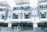 Spectrum Garden 3 Storey House - Property For Sale in Malaysia