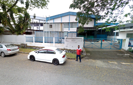 SECTION 16 SHAH ALAM FACTORY WITH COLD ROOM SUITABLE FOR FOOD PRODUCTION EASY ACCESS TO HIGHWAY  143572919