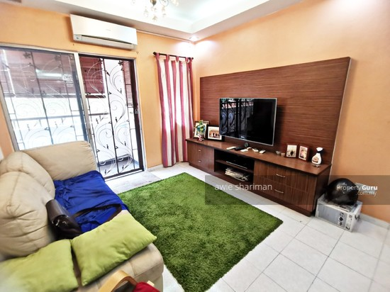 Amansiara Townhouse  143637143