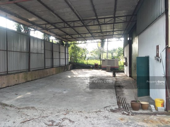 FACTORY IN SHAH ALAM U9,NEXT TO GUTHRIE HIGHWAY FOR RENT  143664149