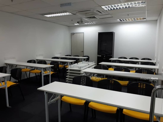 RENOVATED FURNISHED YET CHEAP CORPORATE OFFICE FOR RENT IN PETALING JAYA  143677104