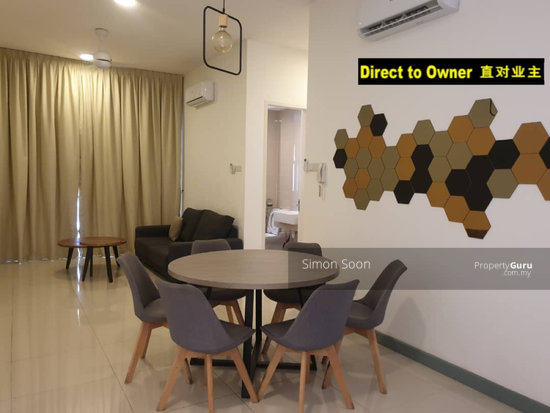 South View Serviced Apartments  143709437