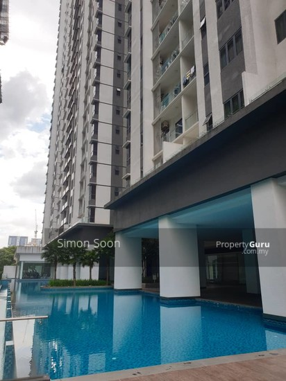 South View Serviced Apartments  147894656