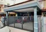 2 storey terrace Taman Rahmat Teluk Pulai Klang - Property For Sale in Singapore