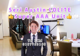 Seri Austin lolite near Dato Onn - Property For Sale in Singapore