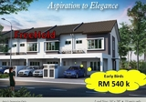 Taman Eco Mutiara Semenyih - Property For Sale in Singapore