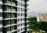 GOOD DEALS Desa Sentul Service Apartment K.Lumpur - Property For Sale in Singapore