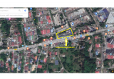 Taman Cheras Intan commercial land for sale and rent - Property For Sale in Malaysia
