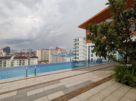 The Nest Residence @ Genting Klang  144752433