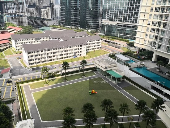 The Park Residences  144827720