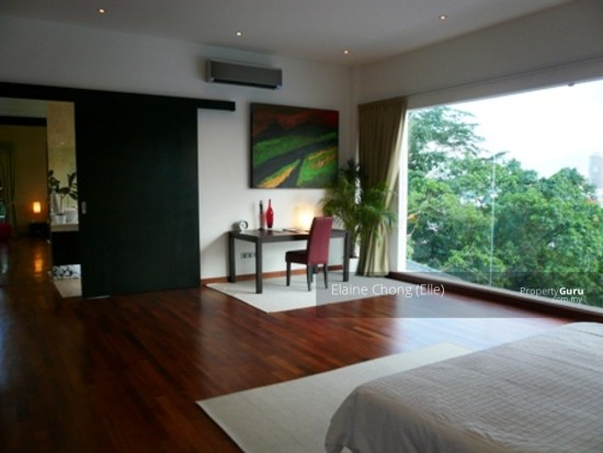 Bangsar - Guarded, Nice View, Large Garden  144869444