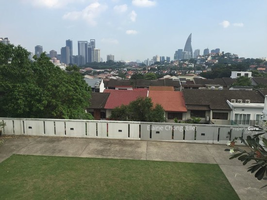 Bangsar - Guarded, Nice View, Large Garden  144869451
