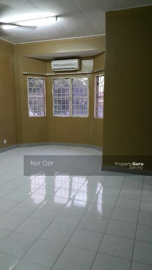 END LOT DOUBLE STOREY EXTRA LAND SUBANG IMPIAN U10  144940285