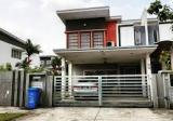 Cahaya SPK, Shah Alam, Selangor ( 2 Storey Terrace House) - Property For Sale in Singapore
