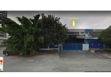 Taman Perindustrian Subang 1.5 storey semi-detached factory for sale - Property For Sale in Malaysia