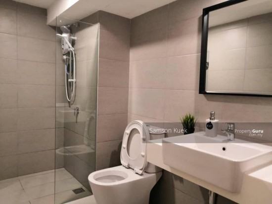EkoCheras Service Apartment  145027870