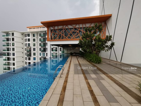 The Nest Residence @ Genting Klang  145079025