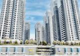 CORNER UNIT Maxim Citylights Service Residence@Sentul KL - Property For Sale in Malaysia