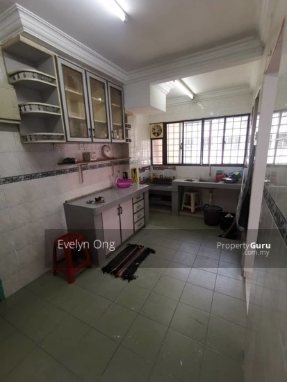 Sri Saujana Apartment (Wangsa Permai)  145175993