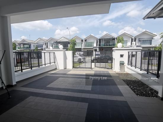 22x75 Double Storey Terrace,The Green Horizon Hills  148302639