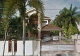Double Storey Bungalow House @Bandar Sri Klebang Ipoh - Property For Sale in Malaysia