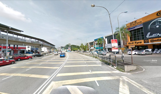 Bandar Baru Rawang Prime Commercial Land With Main Road Frontage Easy Access To Highway  145292005