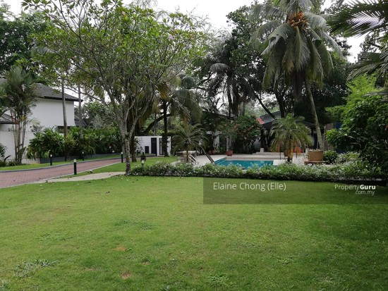 DH - Guarded, 6 rooms, 25000sf land [RM560psf]  145309013