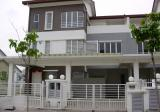D'Alpina Puchong South Three Storey Townhouse For Sale - Property For Sale in Malaysia
