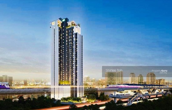 Bukit Jalil new Launch Freehold condo  145613042