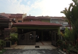 2 Storey Terrace House 26x65sft, D'Sentral Bandar Seri Putra, Bangi - Property For Sale in Singapore