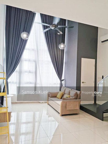 EkoCheras Service Apartment  146352193