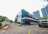 Section 13, Petaling Jaya Commercial Building - Property For Rent in Malaysia