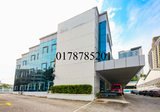 Seksyen 13 , Petaling Jaya Commercial Building - Property For Rent in Malaysia