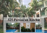 325 Persiaran Ritchie - Property For Rent in Malaysia