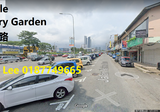 Jalan Harimau Tarum, Century Garden - Property For Sale in Singapore